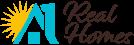 A1realhomes Logo